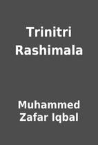 Trinitri Rashimala by Muhammed Zafar Iqbal