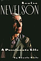 Louise Nevelson: A Passionate Life by Laurie…