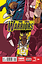 New Warriors (Vol. 4) #4: The Kids Are All…