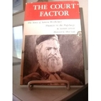 The court factor; the story of Samson…