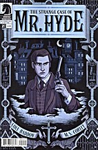 The Strange Case of Mr. Hyde # 2