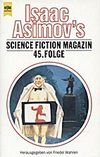 Isaac Asimov's Science Fiction Magazin 45.…