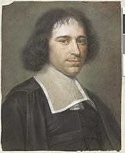 Author photo. Vaillant Bernard, 1632-1698