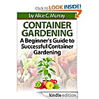 Container Gardening : A Beginner's Guide to…