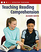 Teaching Reading Comprehension by Alison…