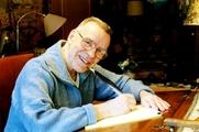 Author photo. courtesy of the author <a href=&quot;http://www.sfwa.org/members/dalmas/index.html&quot;>John Dalmas website</a>