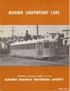 Modern Lightweight Cars, General Electric…
