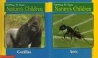 Dual Volume Nature's Children: Ants /…