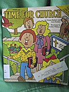 Time for Church by Donna Rathert