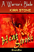 A Warrior's Blade by Kira Stone