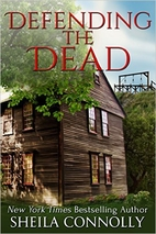 Defending the Dead by Sheila Connolly