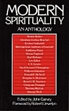 Modern Spirituality: An Anthology by John…