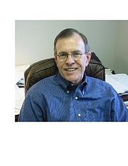 Author photo. Auburn University faculty webpage