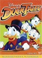DuckTales - Volume 2 by Jymn Magon