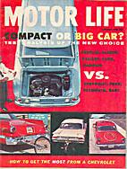 Motor Life 1960-02 (February) Vol 9 No 7