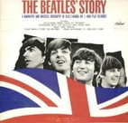 The Beatles' Story by Bruce Spizer
