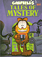 Garfield's Tales of Mystery by Jim…