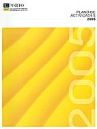 Plano de Actividades 2005 by José Manuel…