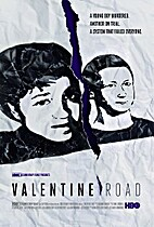 Valentine Road (2013) DVD by Marta…