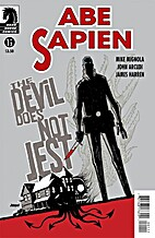 Abe Sapien: The Devil Does Not Jest #1 by…