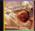 Jesus Love Me Fast Asleep! (CD) by AAL