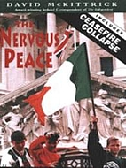 The Nervous Peace (A Blackstaff paperback…