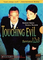Touching Evil: The Complete Collection by…