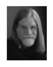 Author photo. Photo © Gayle Eastman