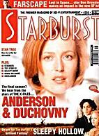 Starburst 258