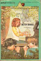 The Cybil War by Betsy Byars