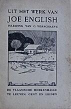 Uit het werk van Joe English by Joe English