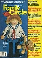 Family Circle Magazine 1979 February 20 by…