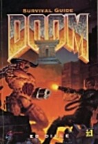 Doom Survival Guide by Ed Dille