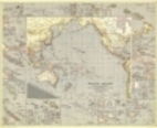 Pacific Ocean - 1936 [map] by National…