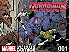 Guardians of the Galaxy Infinite (2014) #1…