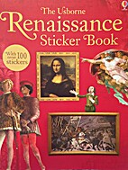Renaissance Sticker Book IR