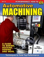 Automotive Machining: A Guide to Boring,…