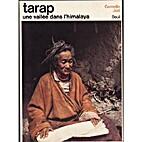 Tarap, une vallee dans l'Himalaya by…
