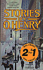 Stories (Aerie edition) by O. Henry