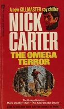 The Omega Terror by Nick Carter