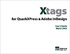 Xtags for QuarkXPress and Adobe InDesign…