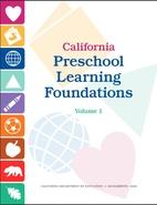 California Preschool Learning Foundation…