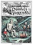 The Comics Journal #250