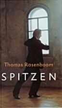 Spitzen by Thomas Rosenboom