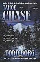 Tahoe Chase (An Owen McKenna Mystery…