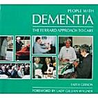 People with dementia : the Ferrard approach…