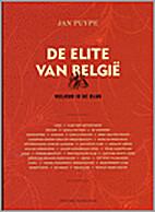De elite van België welkom in de club…