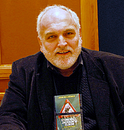 Author photo. <A HREF=&quot;http://flickr.com/photos/markcoggins/2439790186/in/set-72157604716295597/&quot;>Photo by flickr user Mark Coggins</A>