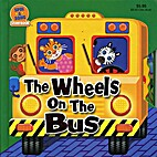 The Wheels on the Bus (Spin-a-Song…