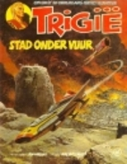 Stad onder vuur by Don Lawrence